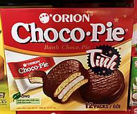 Чокопай ChocoPie Orion шоколадное печенье  396г 33г*12шт.(Вьетнам)