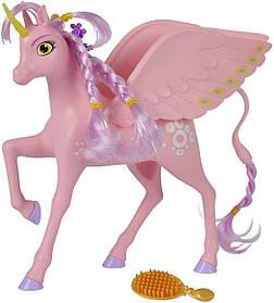Единорог Киара из м/ф Мия и Я /  Mia and Me Unicorn Kyara (Simba)