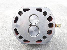 Головка блока цилиндра в сборе R192 двигателя мотоблока, мототрактора 12,5 л.с Булат, Forte, Кентавр и т.п