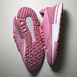 Женские кроссовки Adidas ZX 500 RM Pink, женские кроссовки адидас зх 500, фото 6
