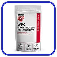Сывороточный Белок 80% Протеина Для Набора Мышечной Массы 1 кг