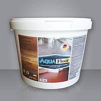 Эмаль для пола Aqua Floor, фото 1