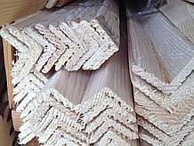 Уголок деревянный сосновый, дубовый,липовый, ольховый наружный  Киев,Оболонь,Героев Днепра