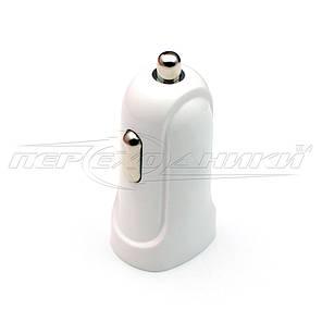 Автомобильное зарядное устройство USB 5V 1.5A (1USB), фото 2
