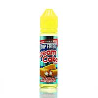Жидкость Twist Drip Fried Cream Cake 3 мг 60 мл