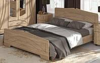 Кровать 160 Гера  (Пехотин) 1630х2035х830мм