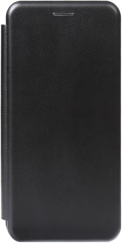 Чехол-книжка TOTO Book Rounded Leather Case Samsung Galaxy S10e Black #I/S