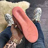 Женские кроссовки Adidas Tubular Invader Full Pink, женские кроссовки адидас тубулар инвайдер, фото 8
