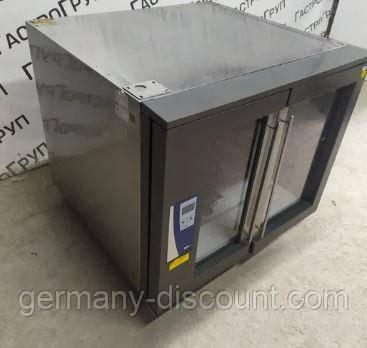 Розстоєчну шафу 20 рівнів Wiesheu GS2 (Німеччина)