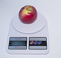Весы кухонные SF-400, 10кг/1г.
