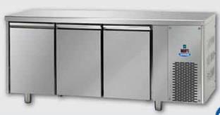 Стол морозильный DGD TF03MIDBT