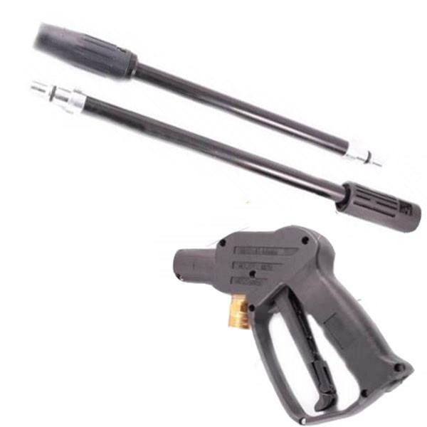 Пистолет Iron для мойки высокого давления Р*22 мм