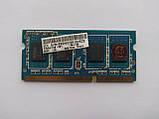 Оперативная память для ноутбука SODIMM Ramaxel DDR3L 4Gb 1600MHz PC3L-12800S (RMT3170EF68F9W1600) Б/У, фото 2