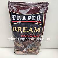 Прикормка Traper Leszcz Dynamic ( Трапер Лещ Динамик) 1kg