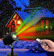 Лазерные проекторы, светильники
