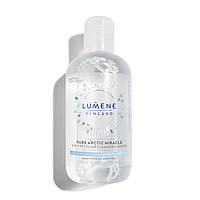 Міцелярна вода Lumene Lahde Pure Arctic Miracle 3in1