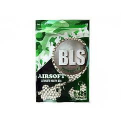 BLS PRECISION BB PELLETS - 0.48g 1000 шт