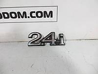 Эмблема / значок Ford 2.4i