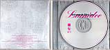 Музичний сд диск LUMIDEE Unexpected (2007) (audio cd), фото 2