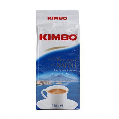 Кофе молотый Kimbo Aroma Di Napoli 250г.
