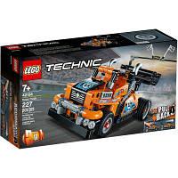 Конструктор LEGO Technic Гоночный грузовик 227 деталей (42104)