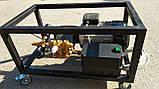 Апарат високого тиску Alliance 15/25 , 250бар 900 ч. л., фото 5