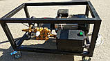 Аппарат высокого давления Alliance 15/25 , 250бар 900 л.ч., фото 5