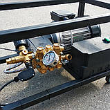Аппарат высокого давления Alliance 15/25 , 250бар 900 л.ч., фото 4