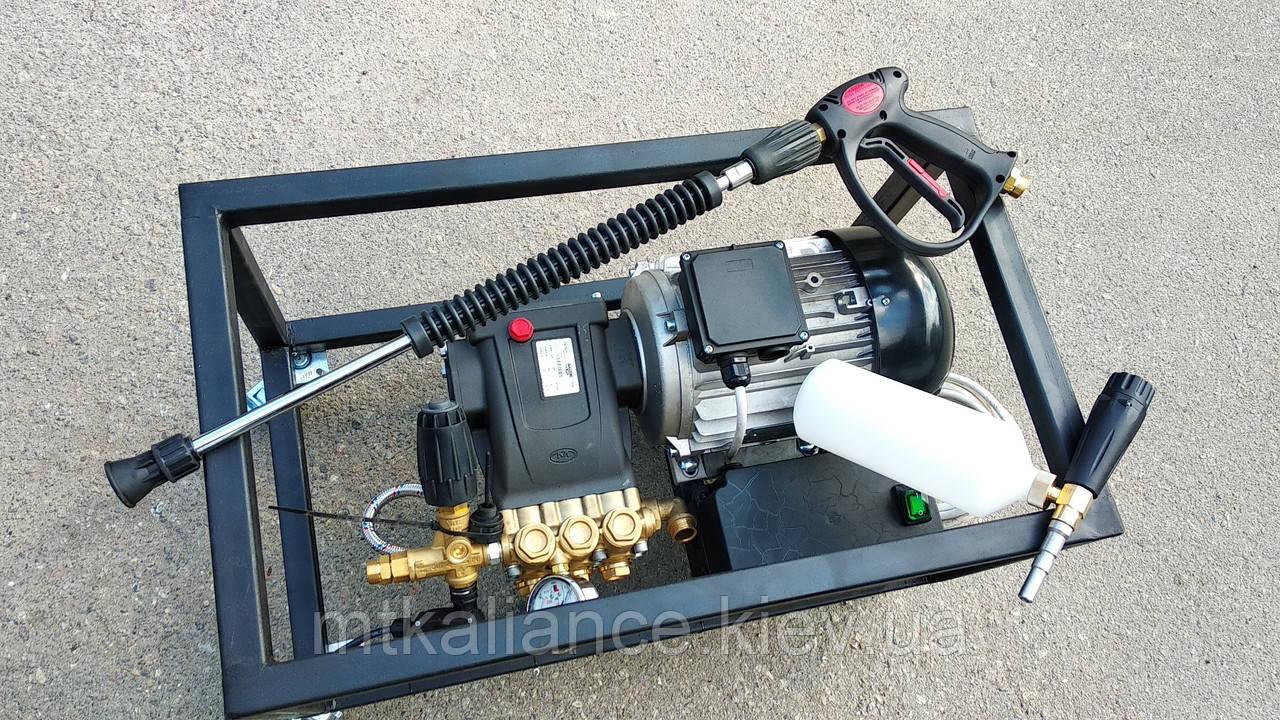 Аппарат высокого давления Alliance 15/25 , 250бар 900 л.ч.