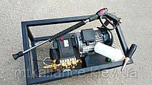 Апарат високого тиску Alliance 15/25 , 250бар 900 ч. л.