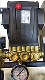 Аппарат высокого давления Alliance 15/25 , 250бар 900 л.ч., фото 6