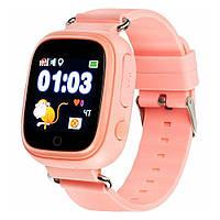 Дитячий розумний годинник Gelius Pro GP-PK003 (Q100s) Pink