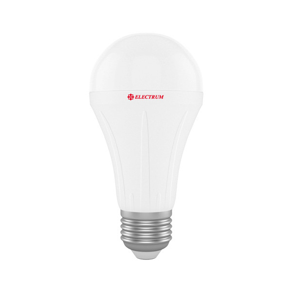 Лампа светодиодная ELECTRUM LED A60 15W E27 2700K LS-20