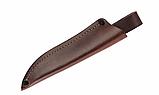 Нож охотничий Волкодав (кожа), фото 3