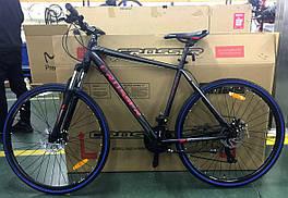 """Дорожный велосипед Crosser Hybrid 28"""""""