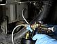 Пистолет для нанесения защитных и антигравийных покрытий с регулятором APP NTools BS/AW, фото 6
