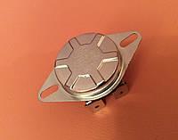 Термостат-отсекатель KSD306 (KSD303) аварийный 16A / T=95°С (термозащита) для бойлеров ATT, Garanterm, Thermex, фото 1