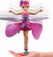 Игрушка Летающая Кукла Фея Flying Fairy с USB, фото 1