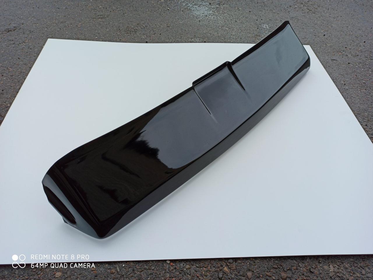 Козырек на лобовое стекло для Nissan Patrol Y60 1988-1997 гг.
