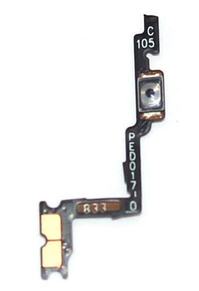 Шлейф OnePlus 6T A6013 з кнопкою включення