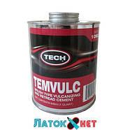 Клей для горячей вулканизации камер и шин Temvulc 945 мл 1082 Tech США, фото 2