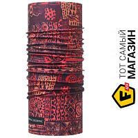 Повязка на шею (бафф) Buff NATIONAL GEOGRAPHIC HIGH UV zaker pink (111529.538.10.00)