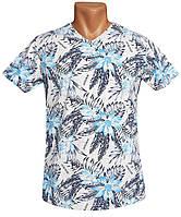 Мужская футболка Leonidas - №5928