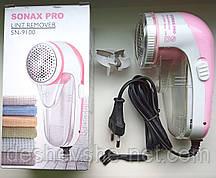 Запасное лезвие! Машинка для удаления катышков Sonax Pro SN-9100/Sonny SN-1188