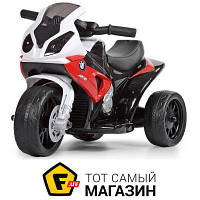 Электромобиль Kidsauto BMW S 1000 RR Mini Red (JT5188)