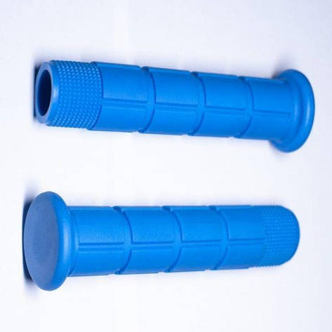 Вело грипсы KBG MTB Square [blue], One Size, фото 2