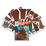 "Огромные 3д пазлы "" THE BLACK  PEARL "" Трехмерный конструктор-головоломка  43.4 см * 17.2 см * 49.1 см *, фото 3"