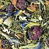 "Зеленый чай ""Фламинго с арбузом"""