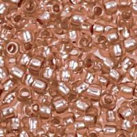 Бісер Preciosa Чехія №78194 1г, рожевий, блискучий