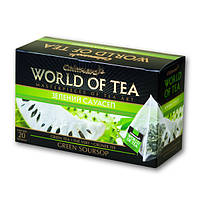 "Зеленый чай ""Сауасэп"""